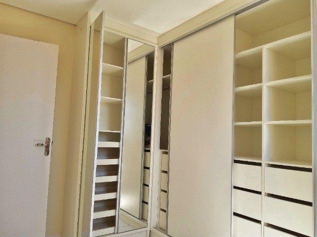 Lindo Apartamento Residencial Itaperuna Todo Planejado Próximo AV. Três Barras - Foto 4