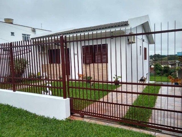 Linda casa perto dos quartéis, Sta Maria-RS.