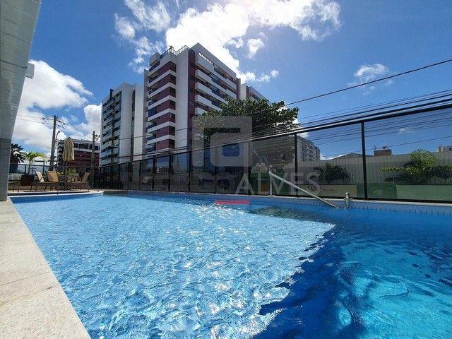Apartamento para Venda em Maceió, Jatiúca, 3 dormitórios, 2 suítes, 4 banheiros, 2 vagas - Foto 5