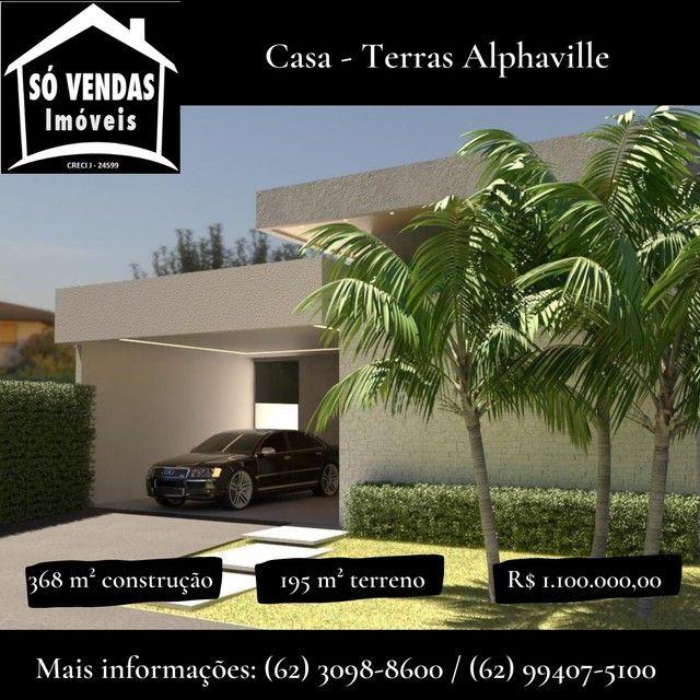 Casa - Terras Alphaville