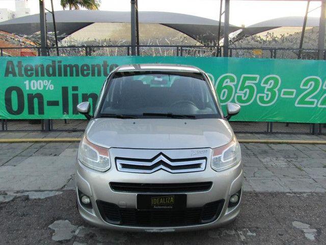 Citroën C3 Picasso GLX 1.6 Flex 16V 5p Mec. - Foto 7