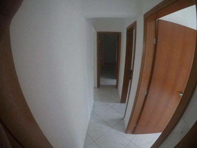 Apartamento com 3 dorms, Canto do Forte, Praia Grande - R$ 759 mil, Cod: 328 - Foto 10