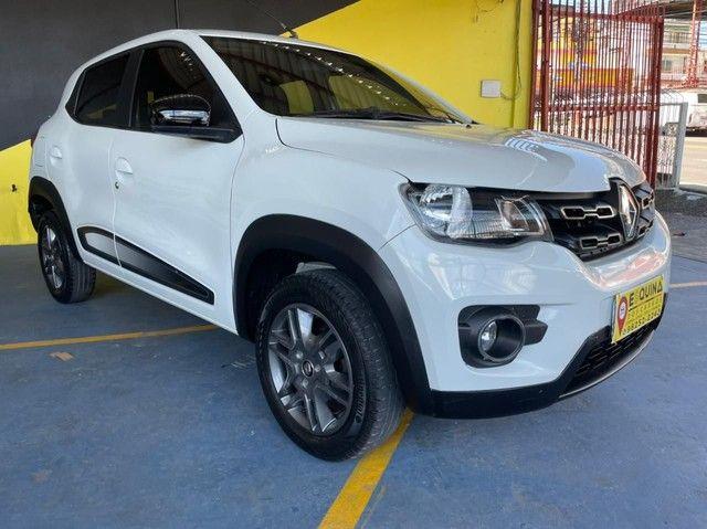 Renault Kwid Intense 2019