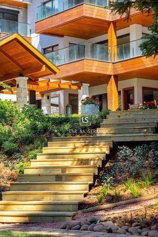 Apartamento com 3 dormitórios à venda, 506 m² por R$ 6.505.008,56 - Planalto - Gramado/RS - Foto 12