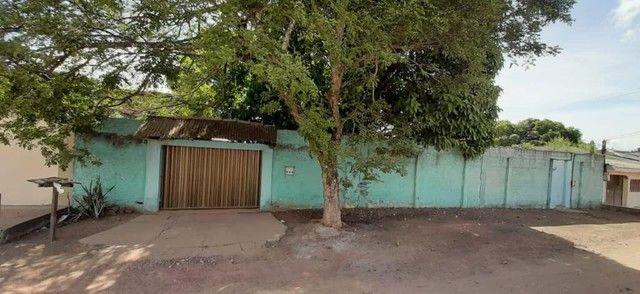 Alugo Casa Jardim Felicidade
