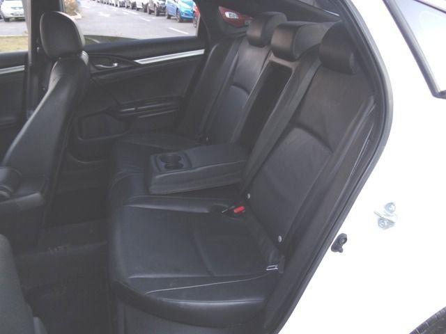 Civic Sedan EX 2.0 Flex 16V Aut.4p - Foto 13
