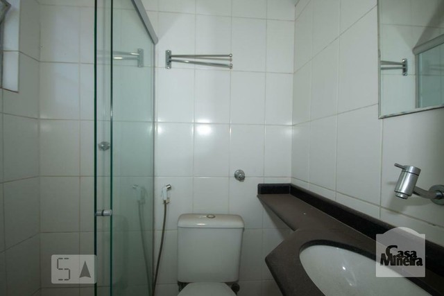 Apartamento à venda com 3 dormitórios em Barro preto, Belo horizonte cod:329679 - Foto 11