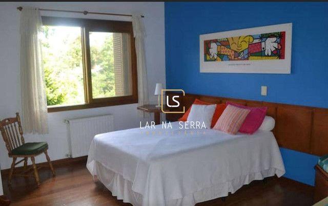 Casa à venda, 255 m² por R$ 4.000.000,00 - Quinta da Serra - Canela/RS - Foto 14