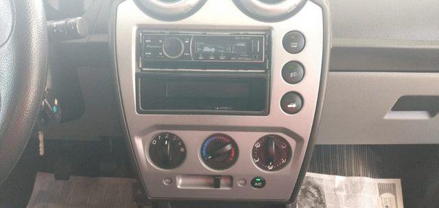 Fiesta Class 1.6 Completo/ Impecável - Foto 18