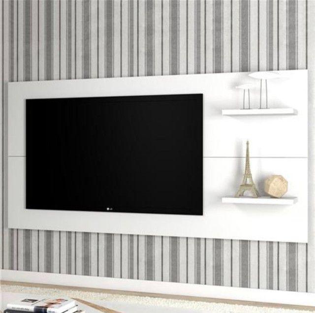 Painel para tv ,até 55 polegadas/Novo