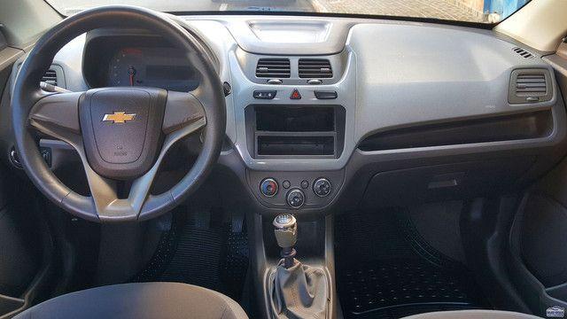 Chevrolet Cobalt  LT 1.4 8V  Flex MANUAL - Foto 5