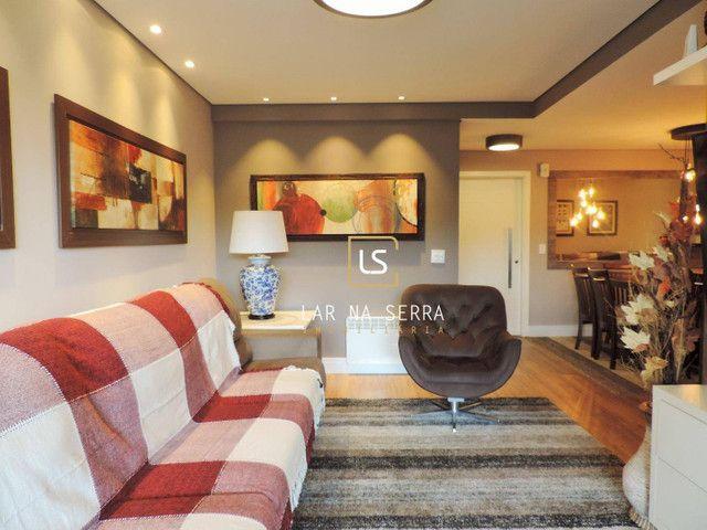 Apartamento com 4 dormitórios à venda, 194 m² por R$ 1.400.000,00 - Centro - Canela/RS - Foto 8