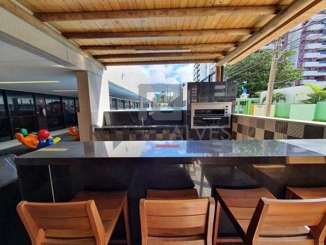 Apartamento para Venda em Maceió, Jatiúca, 3 dormitórios, 2 suítes, 4 banheiros, 2 vagas - Foto 12