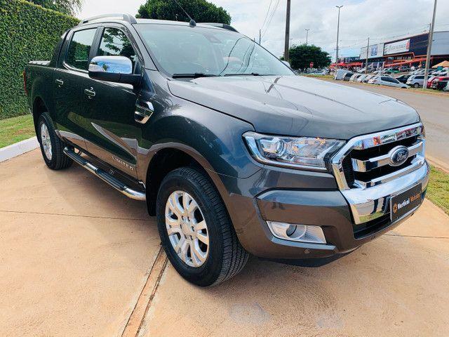 Ranger 3.2 Limited 4x4 CD diesel Automática 2019  - Foto 5