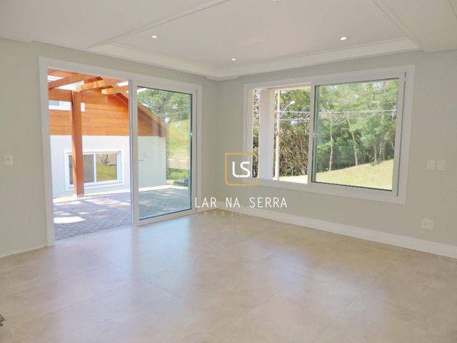 Casa com 3 dormitórios à venda, 175 m² por R$ 1.800.000,00 - Altos Pinheiros - Canela/RS - Foto 18