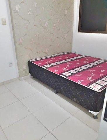 Apto com mobília na Pajuçara, com 2 quartos, já incluso cond, iptu, água e gás - Foto 6