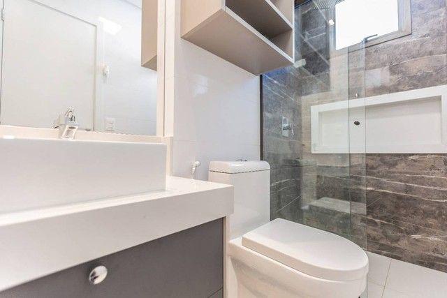 Apartamento para venda com 182 metros quadrados com 4 suítes no Jardim das Américas - Cuia - Foto 19