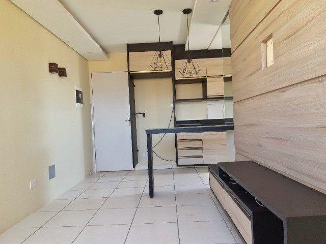Lindo Apartamento Residencial Itaperuna Todo Planejado Próximo AV. Três Barras - Foto 6