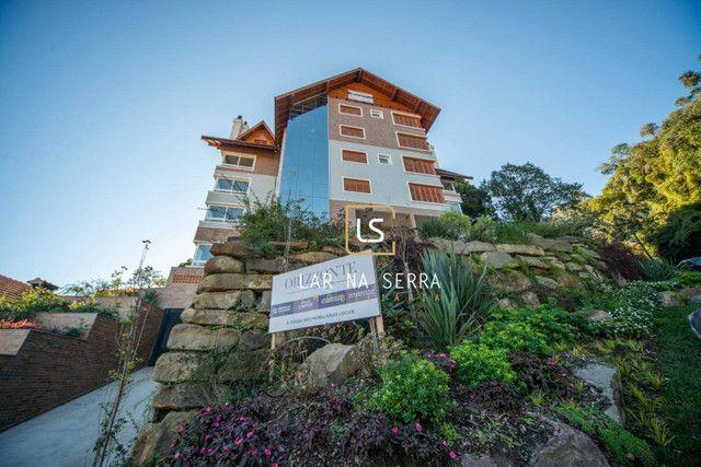 Apartamento com 3 dormitórios à venda, 199 m² por R$ 3.000.080,00 - Centro - Gramado/RS - Foto 6