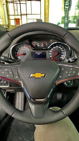 Cruze Sport6, o esportivo conectado ao seu estilo. 1.4 Turbo de 153cv. Pronta entrega  - Foto 14