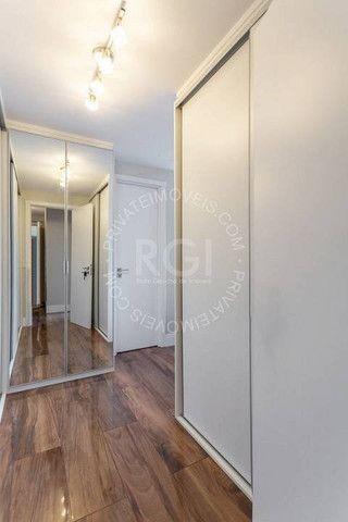 Apartamento à venda com 3 dormitórios em Vila jardim, Porto alegre cod:KO13996 - Foto 14