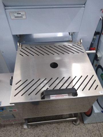 Misturador de carnes 100lts - Foto 2