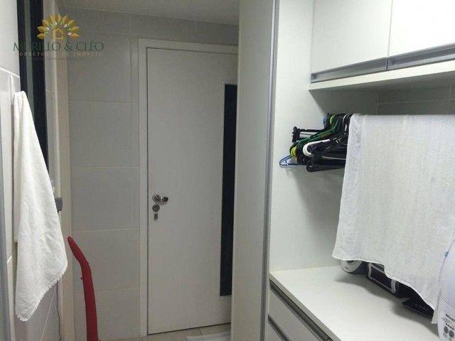 Apartamento com 3 dormitórios à venda, 113 m² por R$ 1.050.000,00 - Paralela - Salvador/BA - Foto 20