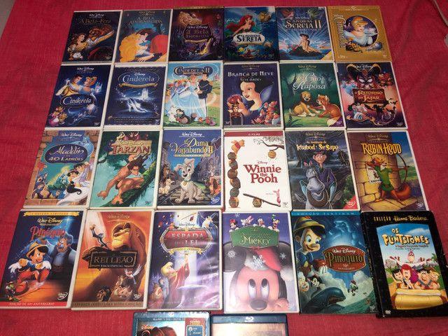 DVDs Disney Raridades - Foto 2