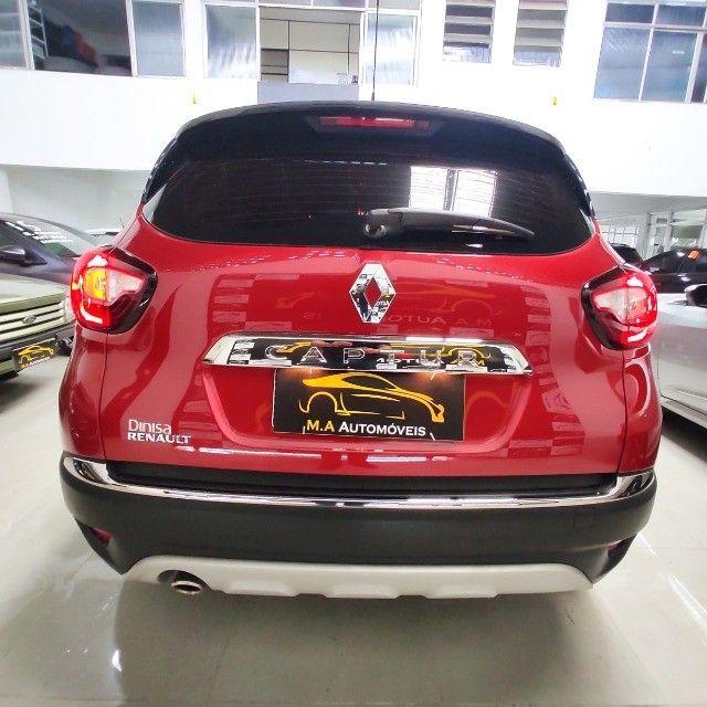Renault captur  1.6 cvt impecavel - Foto 18