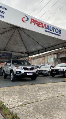 Kia Motors Sorento EX 2.4 16V (aut)(S.356) - Foto 13