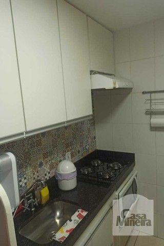 Apartamento à venda com 2 dormitórios em Alto dos pinheiros, Belo horizonte cod:329684 - Foto 8