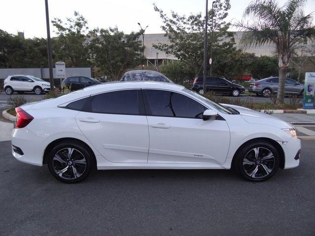 Civic Sedan EX 2.0 Flex 16V Aut.4p - Foto 2