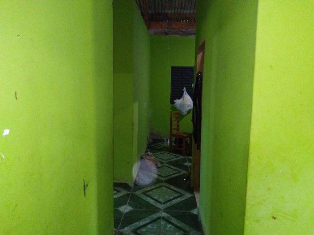 Vende-se casa no ramal da judia - Foto 5