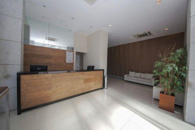 Apartamento à Venda Link Stay na Barra da Tijuca de 78m² com 2 suítes 4 banheiros e 1 vaga - Foto 3