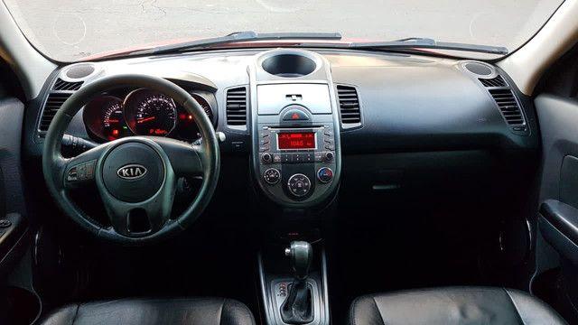 Kia  automático  segunda  dona - Foto 4