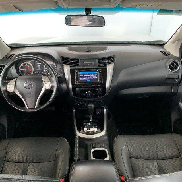 Nissan Frontier 2.3 LE 4x4 2017 Turbo Diesel Aut *Carro Excelente (81) 9 9124.0560 Brenda - Foto 4