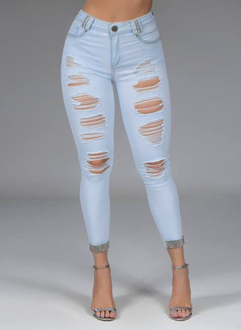 Calça marca Pitbull Jeans - Foto 2
