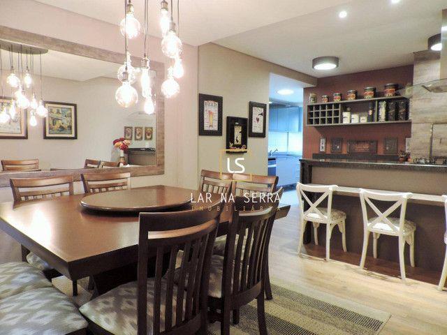 Apartamento com 4 dormitórios à venda, 194 m² por R$ 1.400.000,00 - Centro - Canela/RS - Foto 13