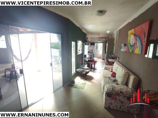 3 Qts 1 Ste  Arniqueiras - Ernani Nunes  - Foto 8