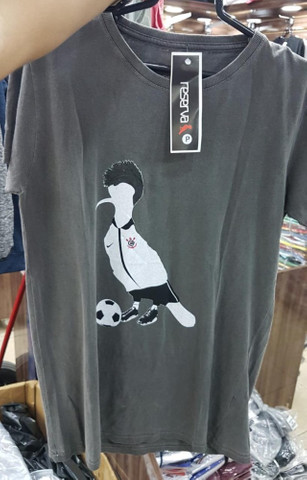 camiseta osklen em atacado - Foto 2