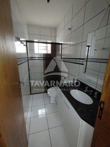 Casa à venda com 3 dormitórios em Jardim carvalho, Ponta grossa cod:V2601 - Foto 9