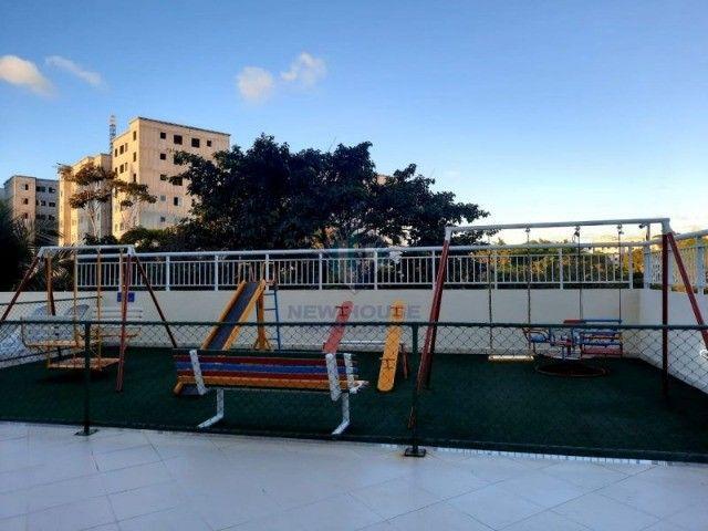 3/4 em Nova Brasília - Cond. Fórmula Cielo - 1º andar - Foto 4