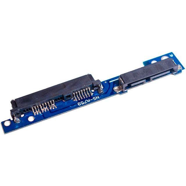 Caddy Notebook Lenovo Ideapad 110/310/312/320/330/510 até 12x no cartão - Foto 2