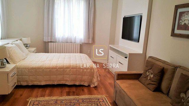 Apartamento com 2 dormitórios à venda, 129 m² por R$ 1.500.000,00 - Centro - Gramado/RS - Foto 18