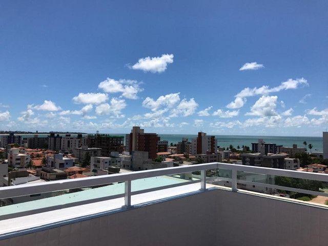 Apartamento à venda, 77 m² por R$ 350.000,00 - Jardim Oceania - João Pessoa/PB - Foto 11