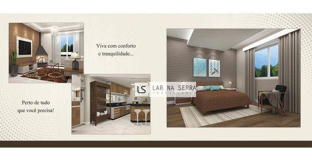 Apartamento com 2 dormitórios à venda, 105 m² por R$ 549.000,00 - Vila Suiça - Canela/RS - Foto 4