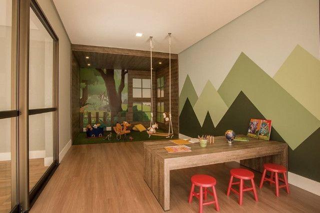 E. Apartamento em Florianópolis 2 dorms 2 suítes no bairro Balneário, 2 vaga de garagem - Foto 8