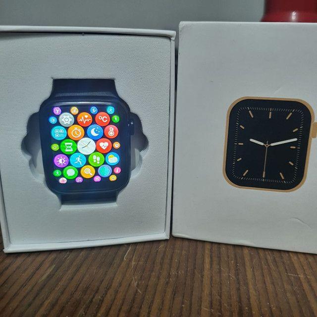 Smartwatch w46 180Reias - Foto 3