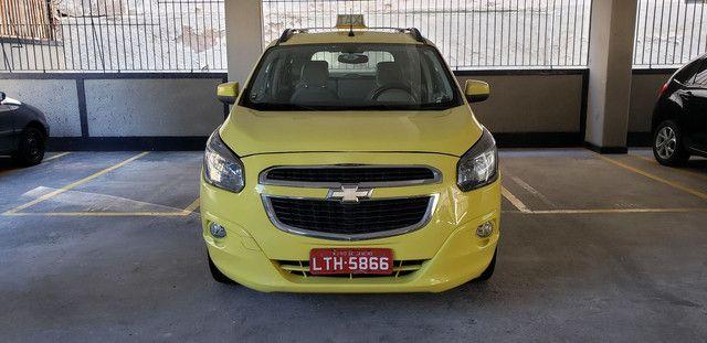 Táxi Spin 2014 carro + aut - Foto 6