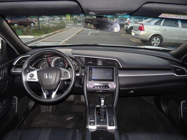 Civic Sedan EX 2.0 Flex 16V Aut.4p - Foto 7